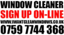 Window Cleaner Liverpool